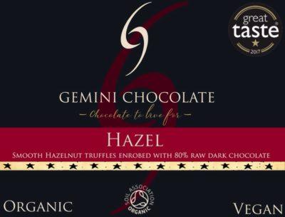 hazel truffle